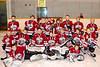 M Atom A 07-08 Team Shots - Hespeler Tourney :
