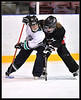 Ottawa vs London Ringette - Jan 2011 :