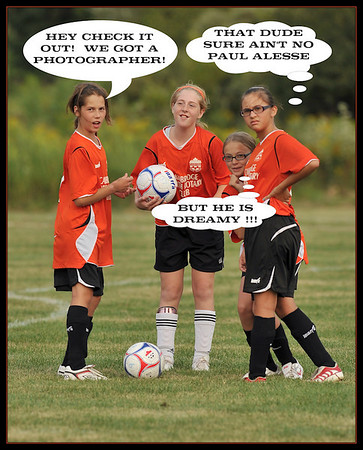 U12 Girls Soccer - Prelim Uploads